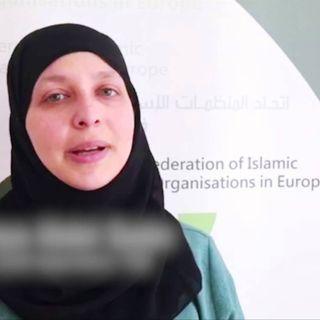 I gelsomini del Maghreb - Se ti picchia, non ti ama e non è Islam