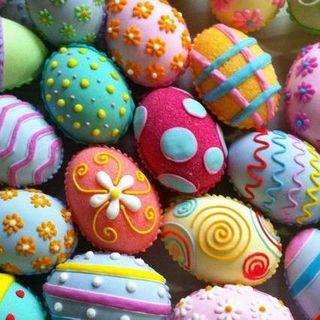 #trieste Il tuo uovo di Pasqua ideale