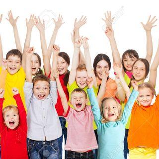 33.- Recuperando el buen trato a nuestros hijos.