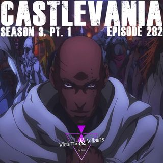 Castlevania: Season 3, Part 1