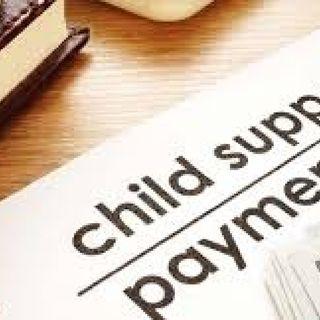 Child Support! Episode 20 - Shizzy Lit Vlogcast Audio (2017-2021)