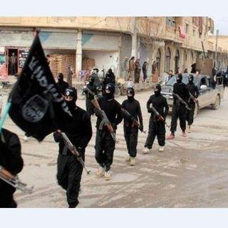 Signifcance of ISIS capturing Ramadi...