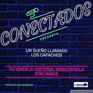HISTORIA DE LOS CAPACHOS (CONTEXTOS) Por: Laura Tacue