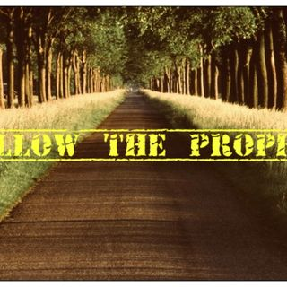 The Proof to Follow The Prophet (Sa'eed Rhana)