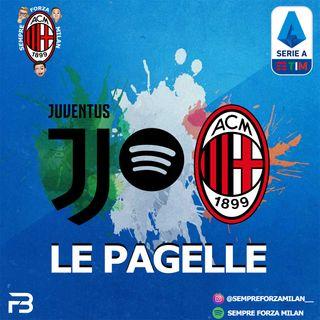 JUVENTUS-MILAN 1-1 | PAGELLE