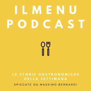 Il menu podcast