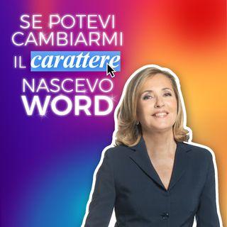 Ep. 54 - Barbara Palombelli in 18 mini episodi da 8 secondi ⏰