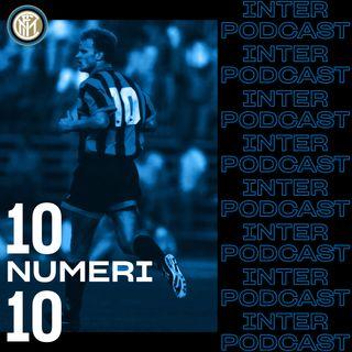 10 NUMERI 10 ep. 04 | Dennis Bergkamp