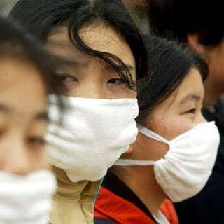 Evalúa la OMS peligro del coronavirus chino