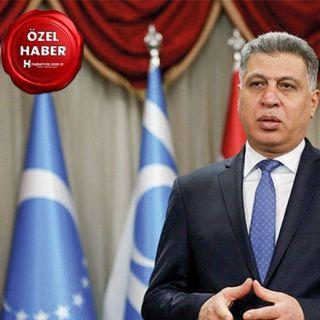 Irak Türkmen Cephesi eski Başkanı Erşat Salihi