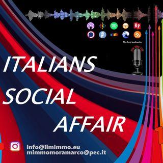 italians social affair - 24ottobre 2021