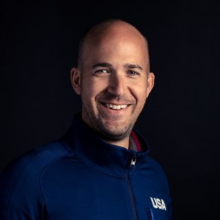 Coach's Corner: Chris Needham, USS Talent Development Coordinator