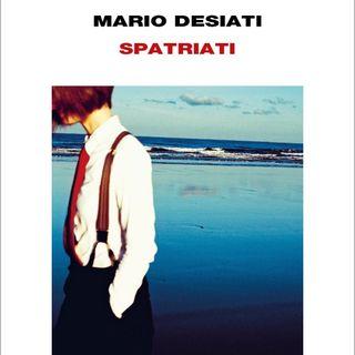 "Mario Desiati ""Spatriati"""