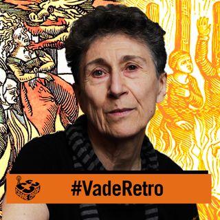 Silvia Federici y la caza de brujas (HERSTÓRICAS Y PUTO MIKEL - CARNE CRUDA #937)