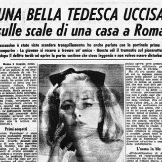 Episodio 40 - La Tedeschina di Roma - Black Praline - Assaggini Di Paura