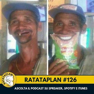 Ratataplan #126: PAOLO BOX E L'OROSCOBOX
