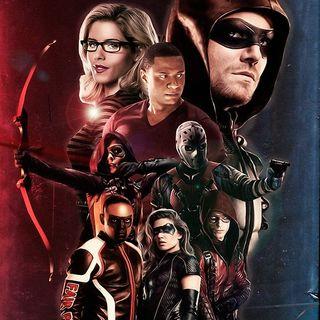 TV Party Tonight: Arrow (Season 6)