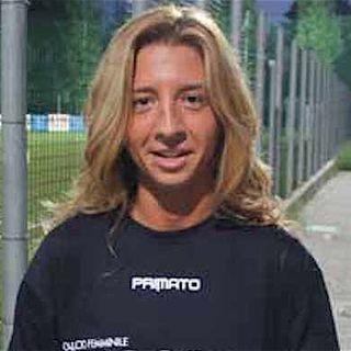 Serie C: Real Meda-Independiente Ivrea 1-1: il rammarico di Elisa Vai