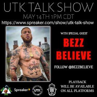 Episode 4 - Bezz Believe