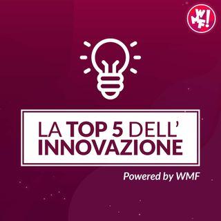 Top 5 dell'innovazione