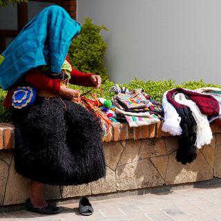 Ep.3 - Il mistero di Chamula: i riti dei maya