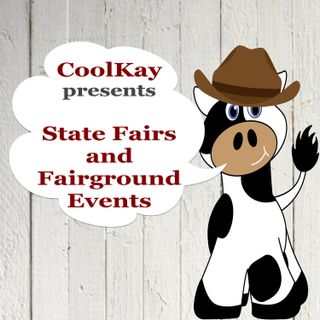 Countyfairgrounds State Fairs 2019