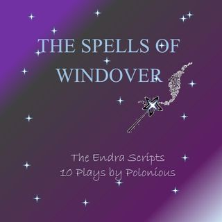 Witchcraft and Spells of Windover