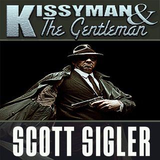 Kissyman and The Gentleman