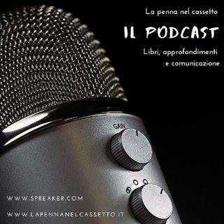 Puntata #10: Uno, Nessuno E Centomila Di Luigi Pirandello