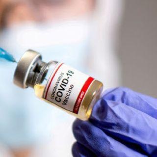 Gobierno federal hace públicos contratos de vacunas contra covid