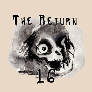 SiT Chapter 16 - The Return