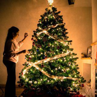 Oración de Navidad