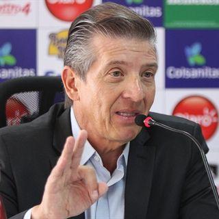 Jhan Fontalvo, el empresario que revolucionó el Tenis Colombiano