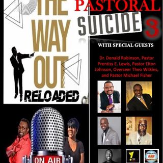 The Way Out Reloaded 3-12-19