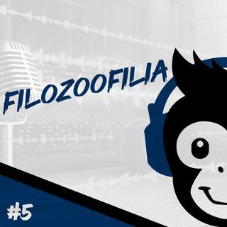 Episodio 5 - Filozoofilia