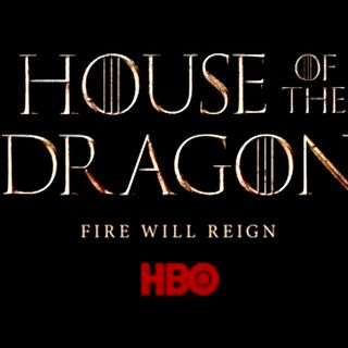 """The Streaming War is Coming """"HOUSE OF THE DRAGON"""""""