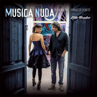 MUSICA NUDA - MFQS