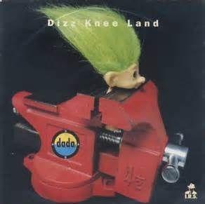 Episode 158. I'm going to dizz knee land