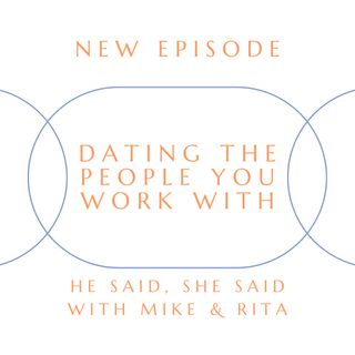 Dating The People You Work With
