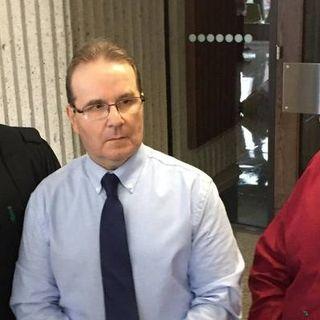 Ron MacDonald on Glen Assoun Investigation
