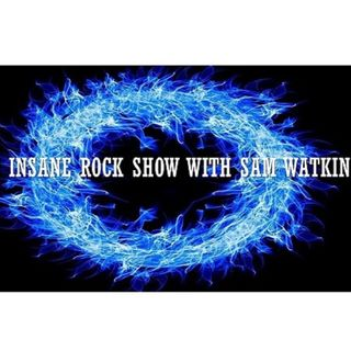 The Insane Rock Show