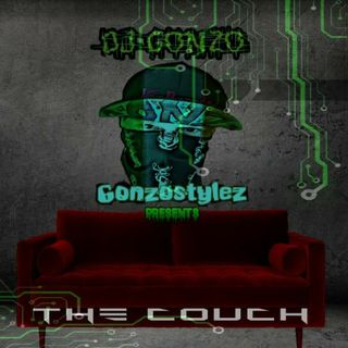 The Couch With DJ Gonzo