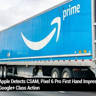 Tech News Weekly 195: Amazon Says Get Truck'n