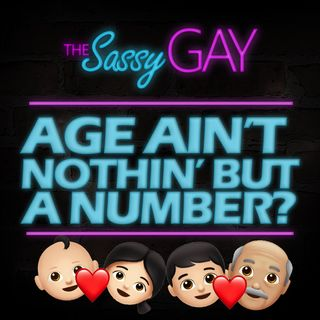 Age Ain't Nothing But a Number? // Dating Deal Breakers: Episode 06
