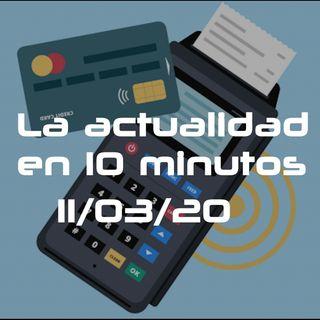 Estafas con Datafono | LAE10M-22 (11/03/20)
