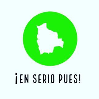 ¡En Serio Pues! - Episodio 1 con Leonardo Piñero