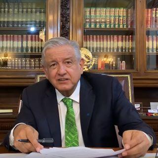 Instruye INAI a Presidencia buscar documento