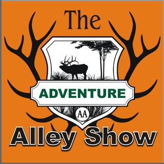 Adventure Alley - Micro brews Hunting Season -