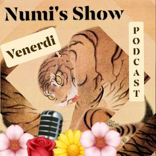 Episodio 18 - Venerdì- Numi's show