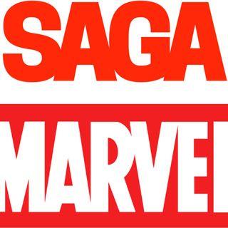 SAGA MARVEL | Dossier Historique sur Marvel Comics